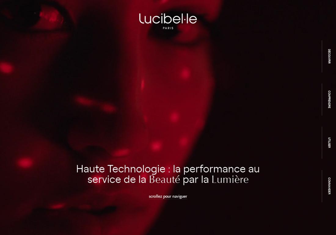 Lucibelle Paris