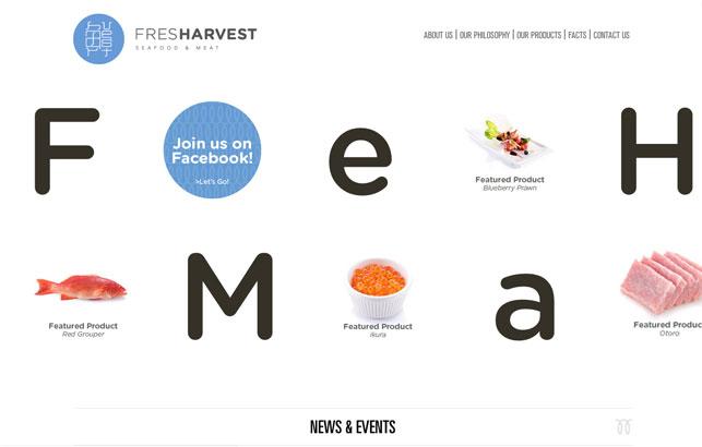 FresHarvest Seafood & Meat