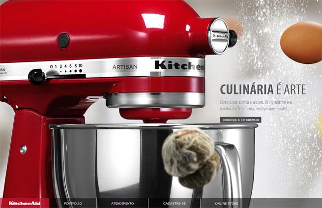 KitchenAid Brasil