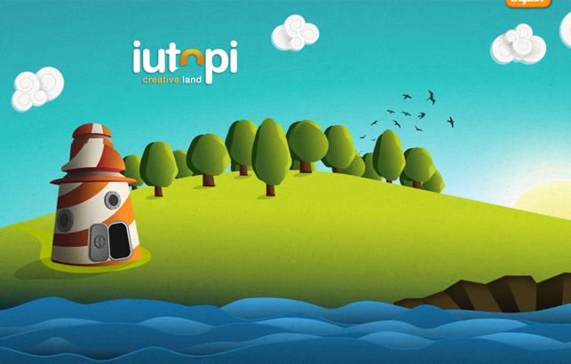 Iutopi - Creative Land