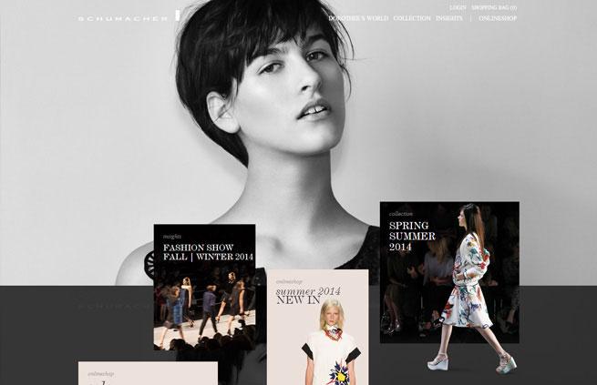 Website-Relaunch Dorothee Schumache