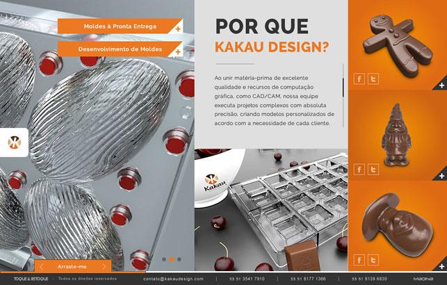 Kakau Design