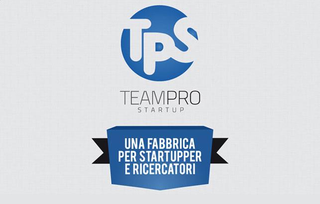 TeamProStartup