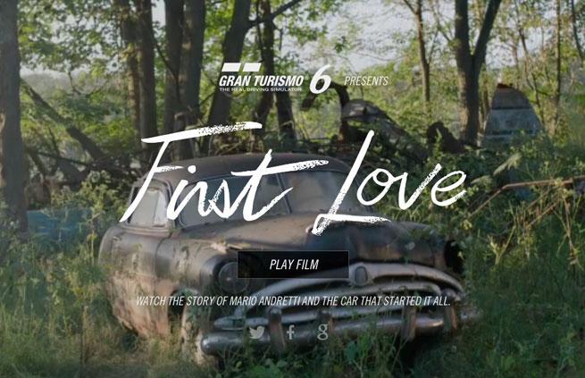 Gran Turismo 6 | First Love