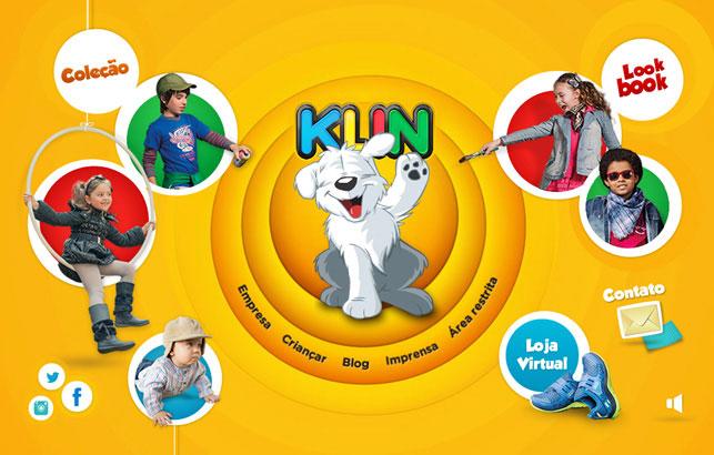 Klin Children's Shoes