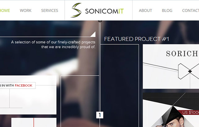SonicomIT